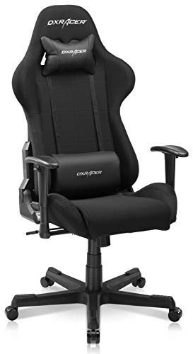 DXRacer Office Gaming Chair Formula Series OH/FD01/GN