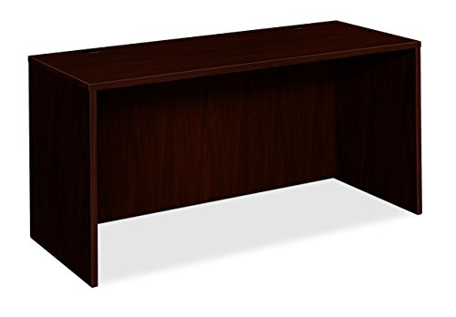 HON BL Laminate Series Credenza Shell - Desk Shell for...