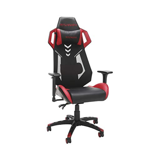RESPAWN 200 Racing Style Gaming Chair, in Red RSP 200...