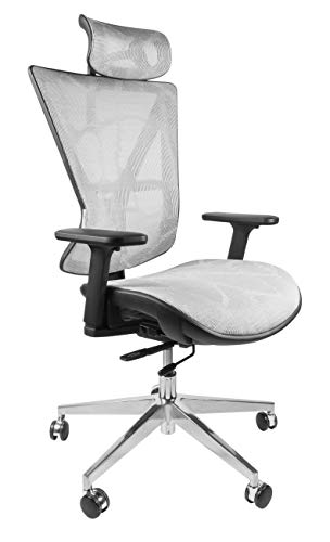 Humano 9to5 Executive Ergonomic Office Chair with...