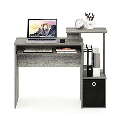 FURINNO Econ Multipurpose Home Office Computer Writing...