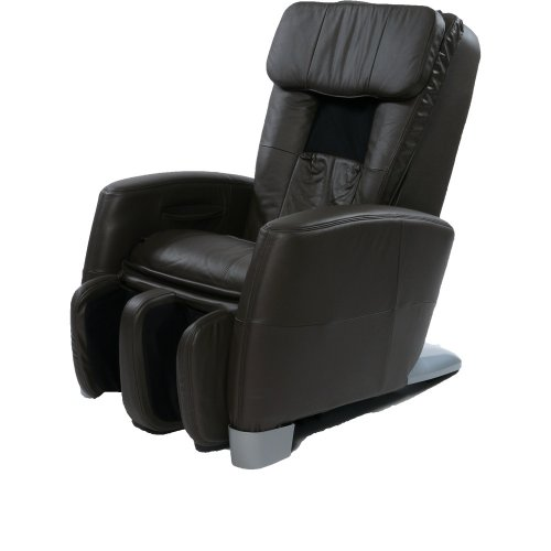 Swede-atsu Companion Massage Lounger - Black