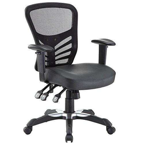 Modway Articulate Mesh Office Chair with Fully...