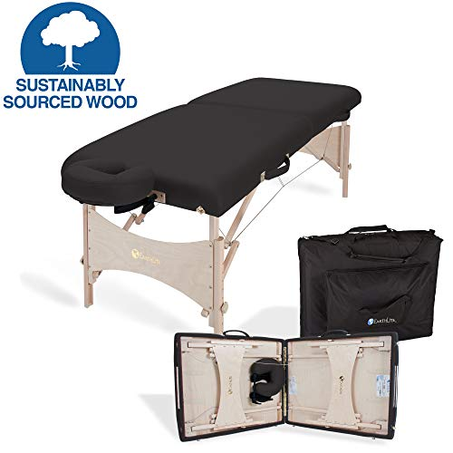 EARTHLITE Portable Massage Table HARMONY DX –...