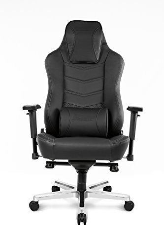 AKRacing Office Series Onyx Executive Desk Chair with...