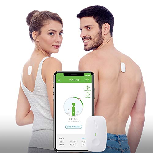 Upright GO Original | Posture Trainer and Corrector for...