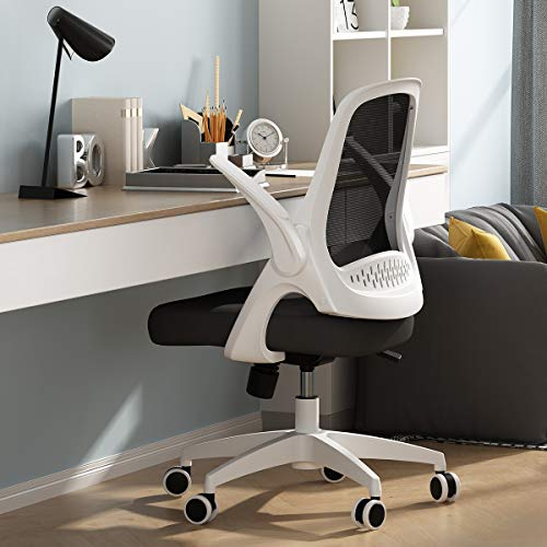 Hbada Office Task Desk Chair Swivel Home Comfort Chairs...