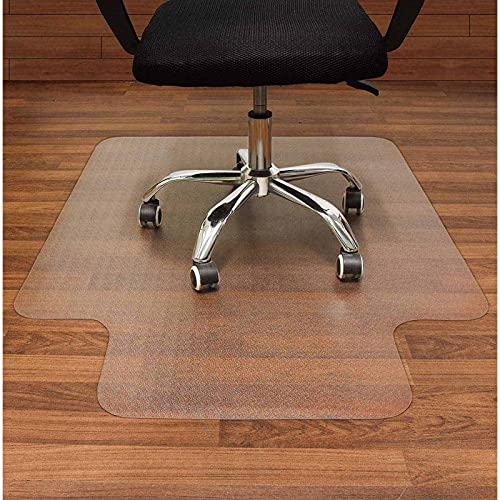AiBOB Office Chair Mat for Hardwood Floors, 36 X 48 in,...
